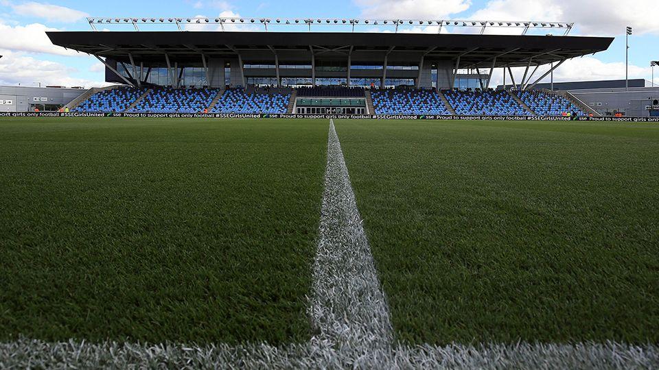 LIVE 6.30pm: Man City v U23s
