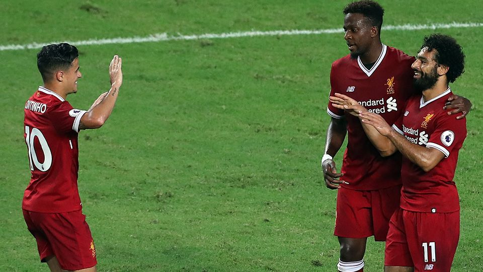 Highlights: Liverpool beat Leicester to claim Asia Trophy