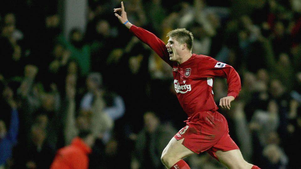 Liverpool Week: Including Mellor's last minute wonderstrike