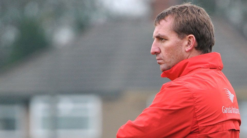 Live from 2pm: Brendan's pre-match press conference