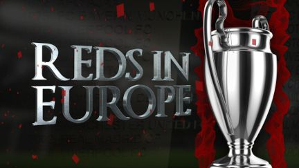 Reds In Europe