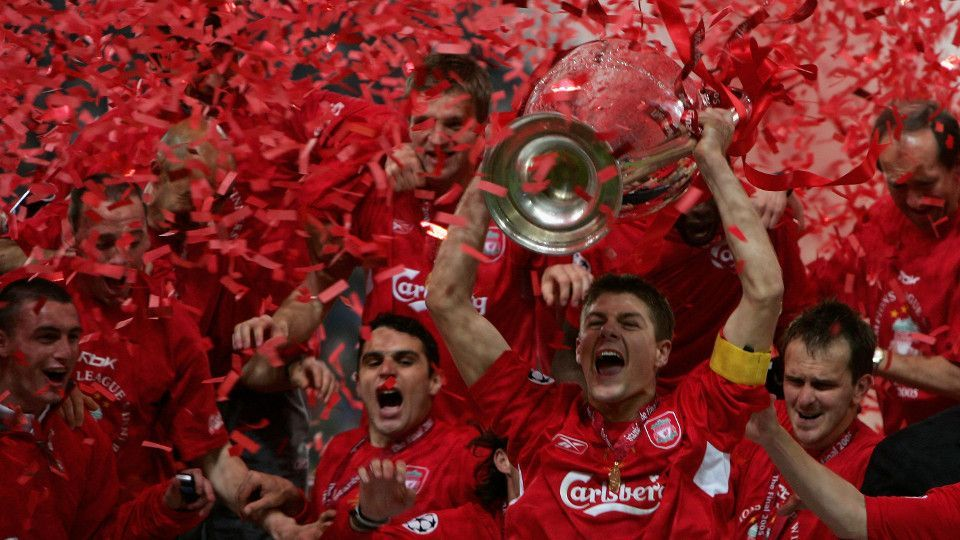 Get your 5 day LFCTV GO pass now!