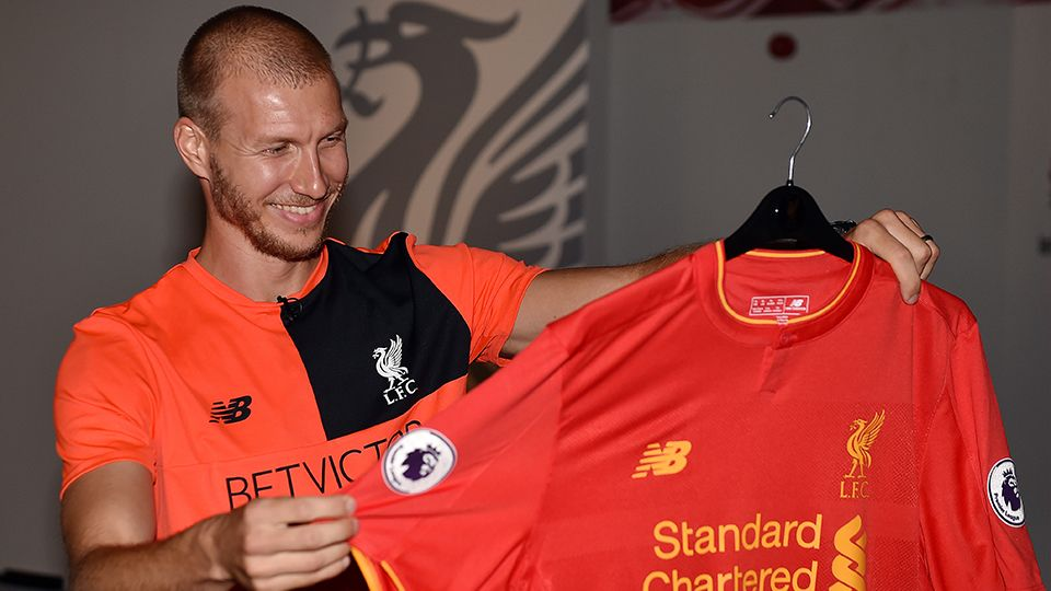 Klavan: The first interview