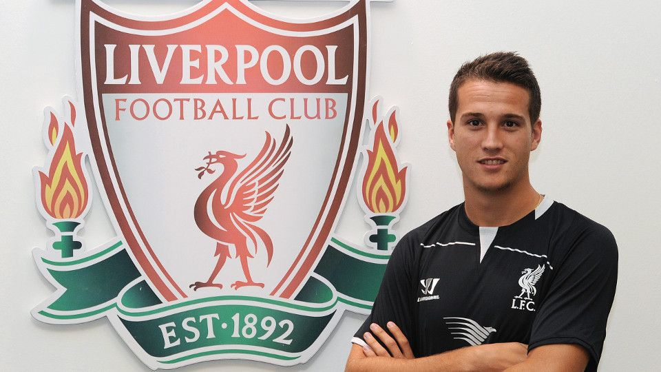 Manquillo: The first interview