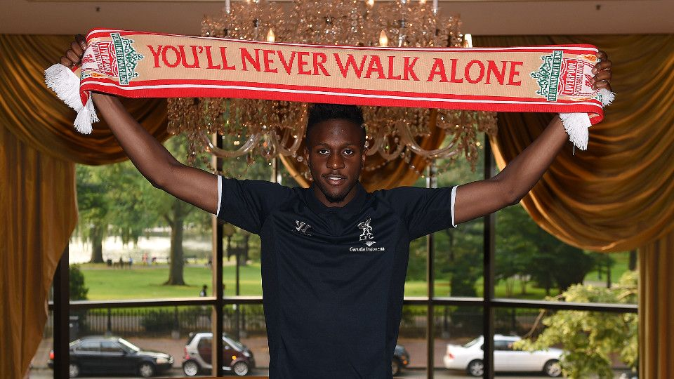 Origi: The first interview