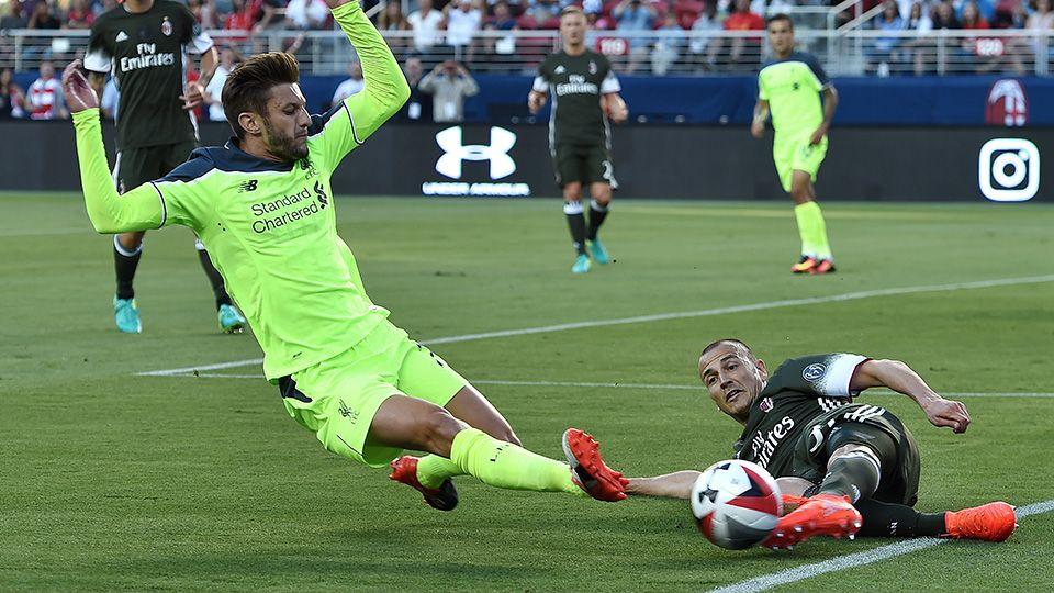 Watch: Highlights of LFC v AC Milan