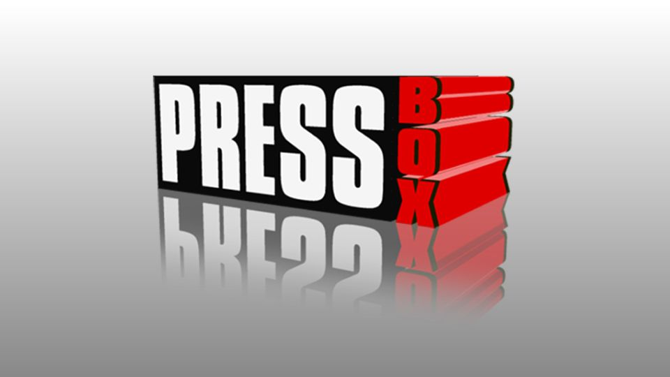 Catch-up with the latest episode of Press Box