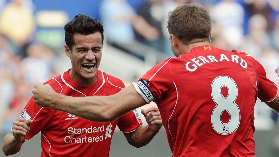 'Coutinho can be an Anfield great'