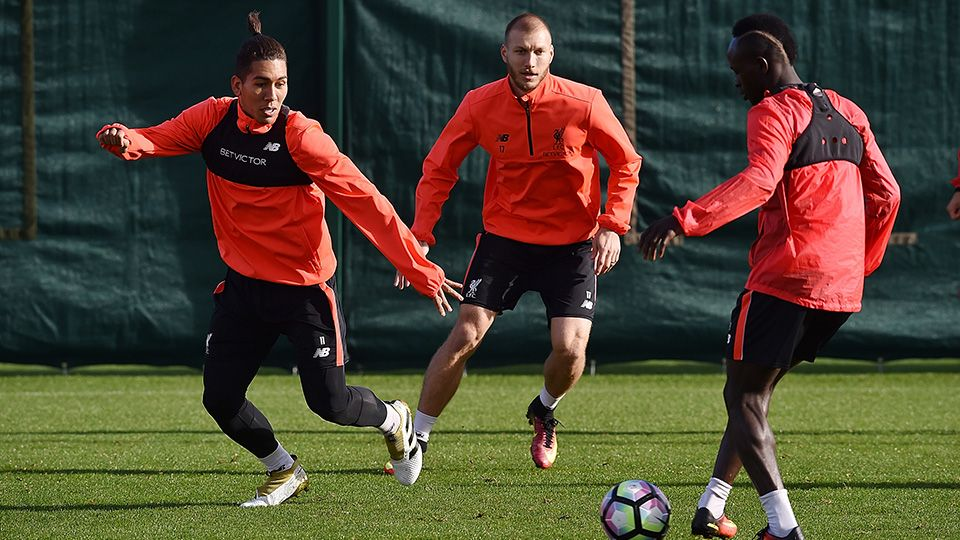Inside Training: Go behind-the-scenes at Melwood