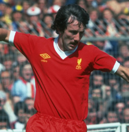 Jimmy Case Liverpool Fc