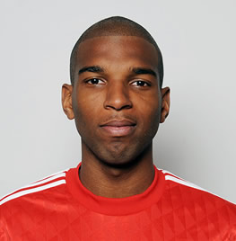 Ryan Babel profile