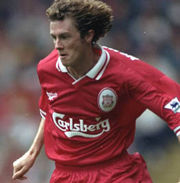 Steve McManaman