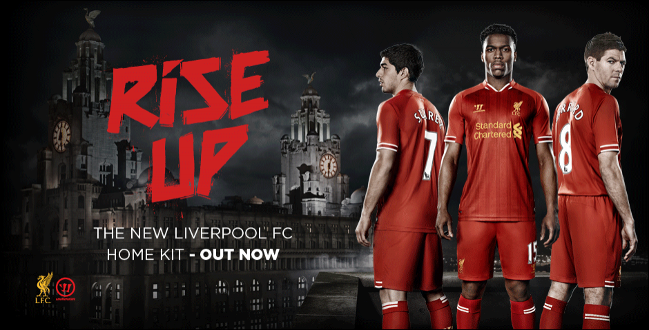 Liverpool Fc Gift Shop