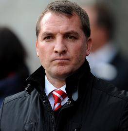 swansea, brendan rodgers
