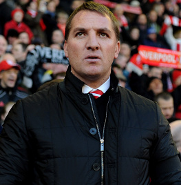 brendan rodgers