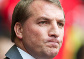 Statement on behalf of Brendan Rodgers