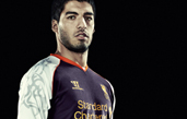 New Liverpool FC Third Kit