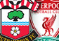 Southampton v LFC: Late availability