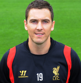 Stewart Downing