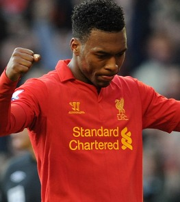 sturridge, daniel sturridge