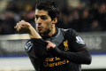 Suarez stunner makes it 1-0