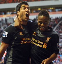 suarez sterling