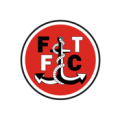 Fleetwood Town 6 - 1 Liverpool