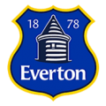 Everton  - 1 Liverpool U18s