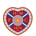 Liverpool 1 - 1 Hearts