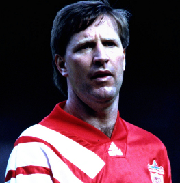 ronnie whelan website